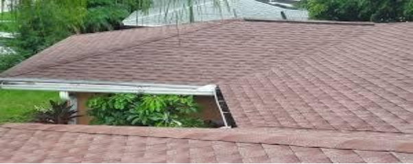 Roof Replacement and Roof Repair