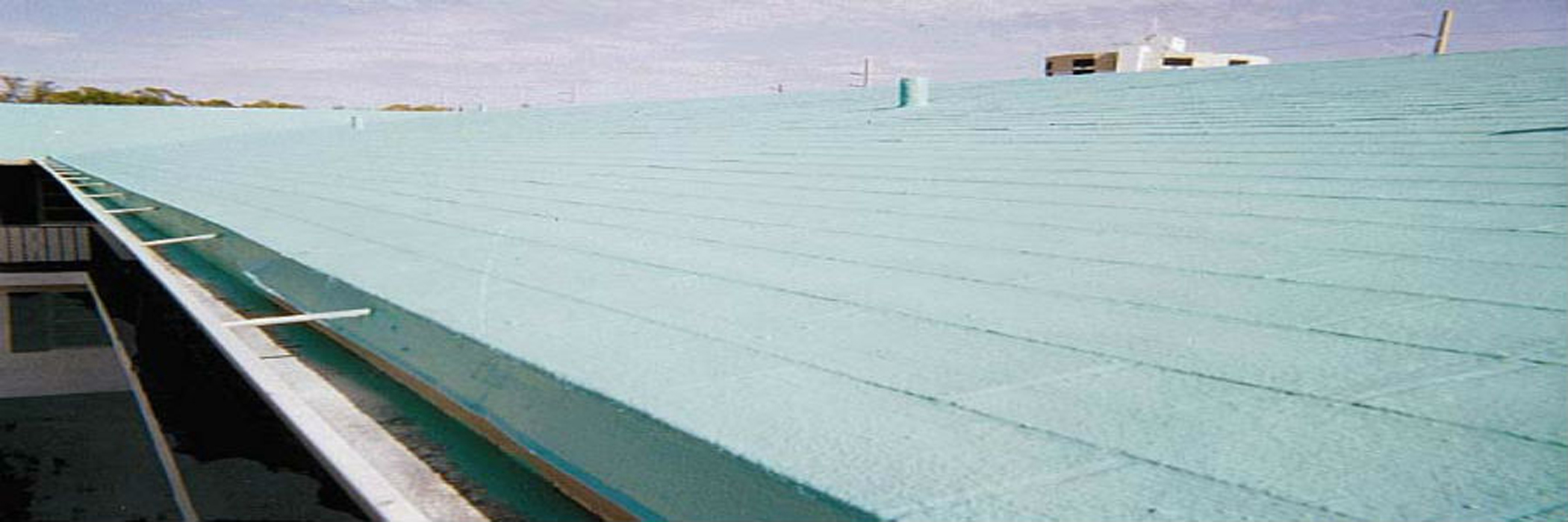 The Roof Store Roof Painting Contractor Roof Restoration Company Roof Coating