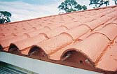 Barrel Tile Roof Sealant