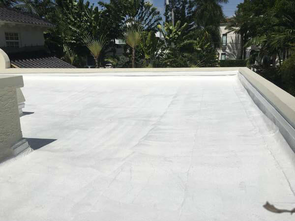The Roof Store Roof Painting Contractor Davie