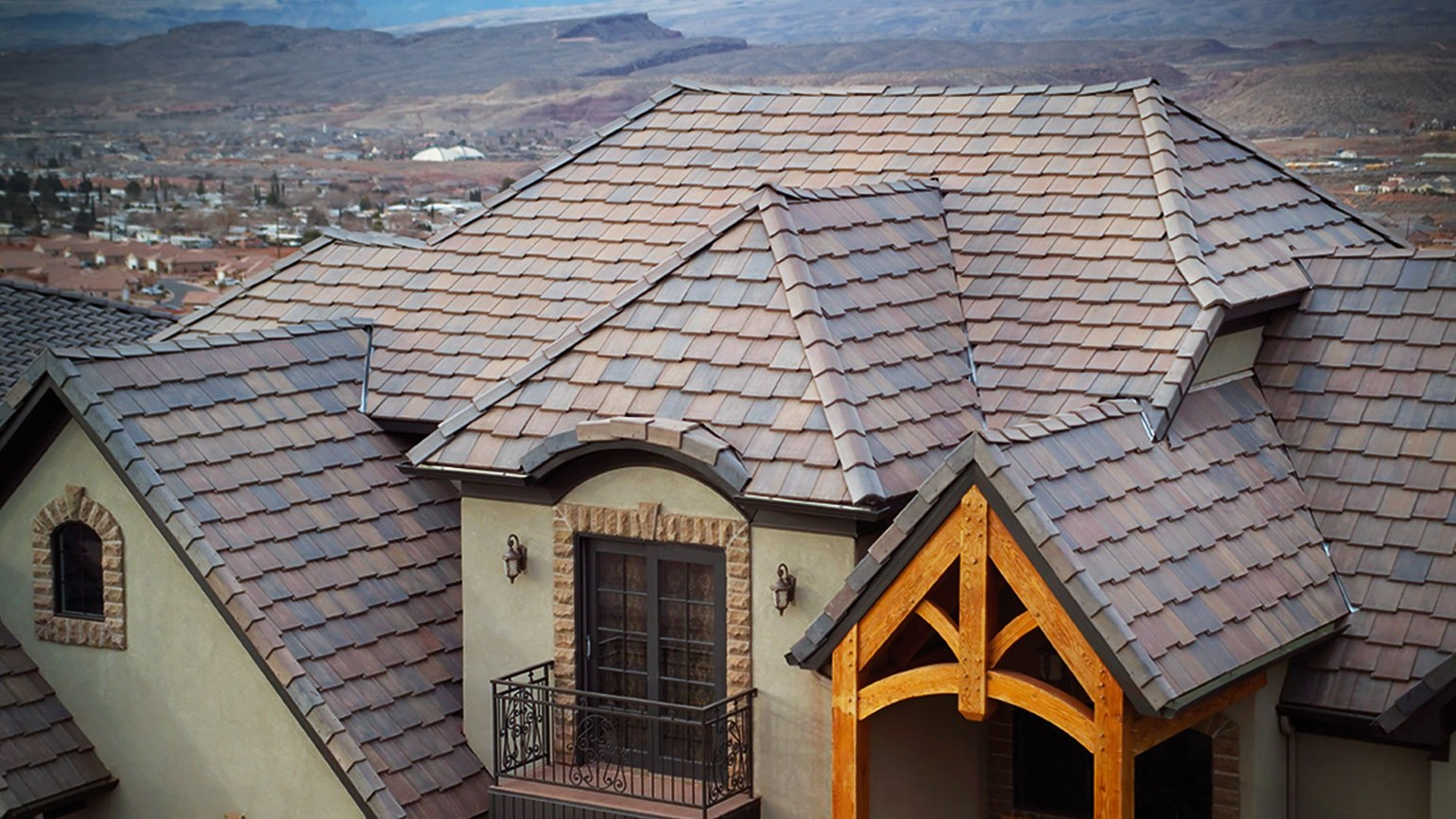Cement Tile Roof Repair and Maintenance