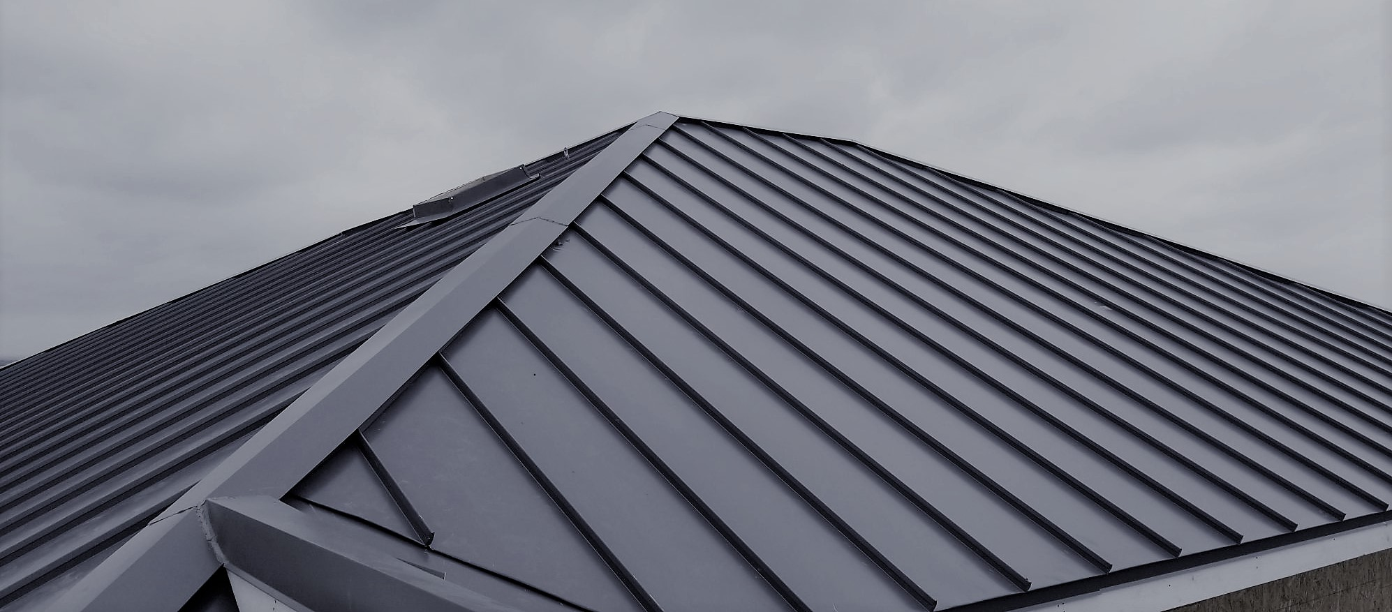 Commercial Metal Roof Repair and Maintenance