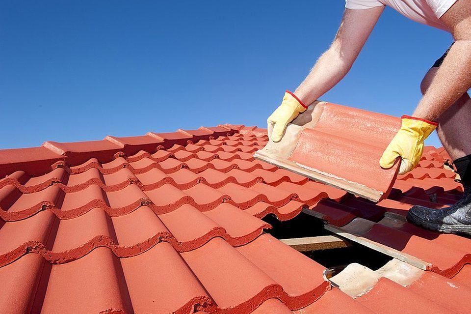 Spanish Tile Roof Restoration