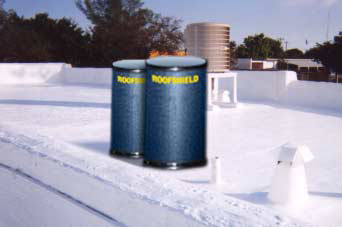 Residential Flat Roof Waterproofing